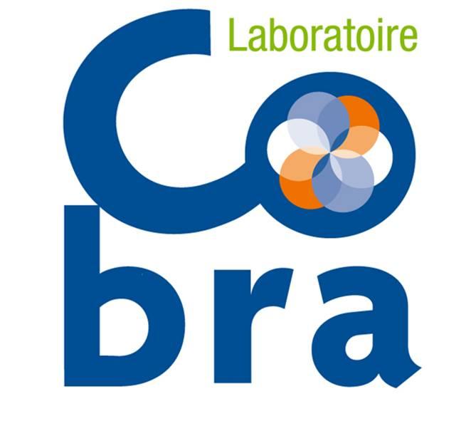 Logo Laboratoire COBRA